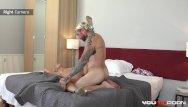 جاره يحاول فقط أن يمارس الجنس