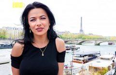 الجنس في باريس مع قضيب فرنسي جيد سيئ
