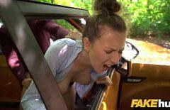 الأخت الثلاثون وأخوها يمارس الجنس معها في سيارة الأجرة