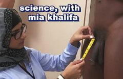 اباحي جميع الفئات مع الفاسقة الحبيبة ميا خليفة
