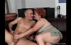 أمي العزيزة ، إنها تصنع أفلامًا إباحية مع ابنها